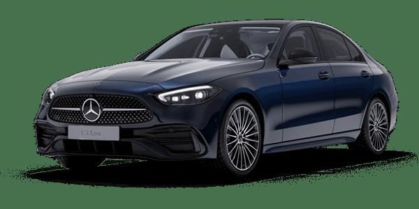 Mercedes-Benz C-Klasse Leasing Angebote