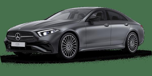Mercedes-Benz CLS Leasing Angebote