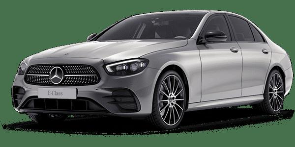 Mercedes-Benz E-Klasse Leasing Angebote