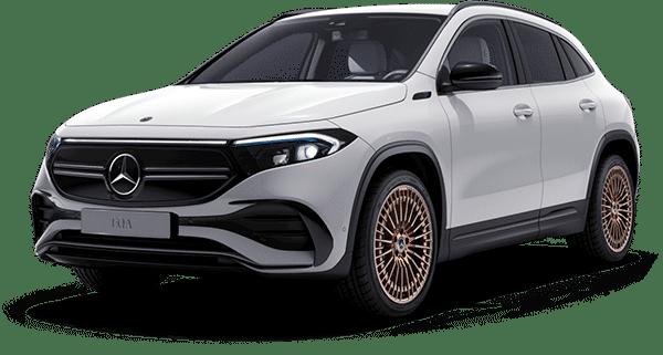 Mercedes-Benz EQA Leasing Angebote