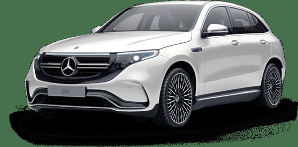 Mercedes-Benz EQC Leasing Angebote