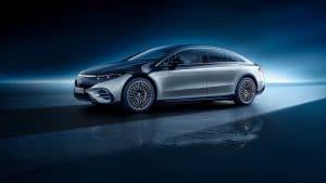Mercedes cw-Wert