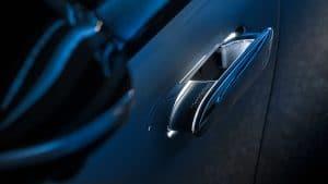 Mercedes Komfort-Türen