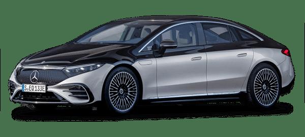 Mercedes-Benz EQS Leasing Angebote