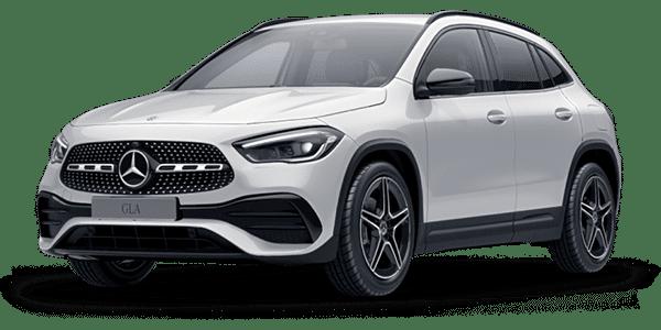 Mercedes-Benz GLA Leasing Angebote