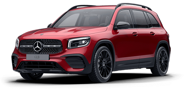 Mercedes-Benz GLB Leasing Angebote