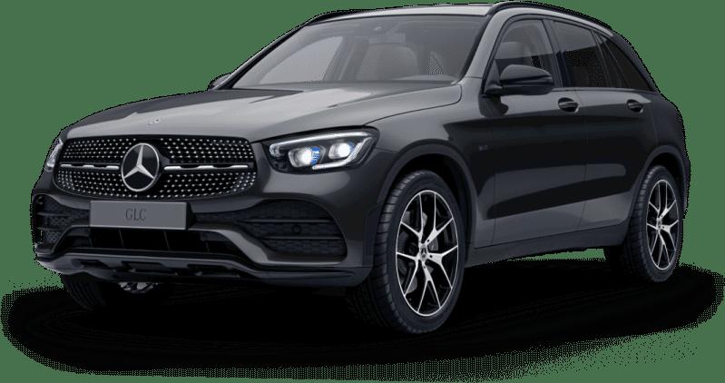 Mercedes-Benz GLC Leasing Angebote
