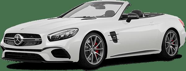 Mercedes-Benz SL Leasing Angebote