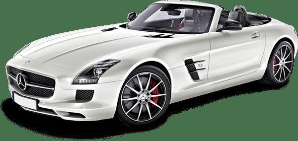 Mercedes-Benz SLS AMG Leasing Angebote