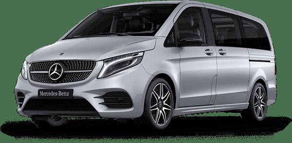 Mercedes-Benz V-Klasse Leasing Angebote