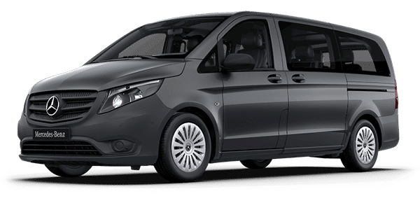 Mercedes-Benz Vito Leasing Angebote