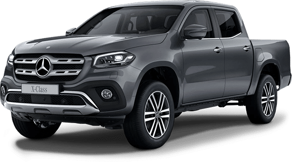 Mercedes-Benz X-Klasse Leasing Angebote