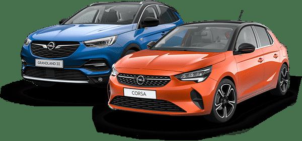 Opel Leasing Angebote