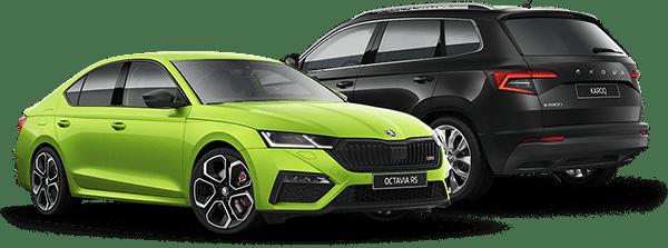Skoda Auto-Abo Angebote