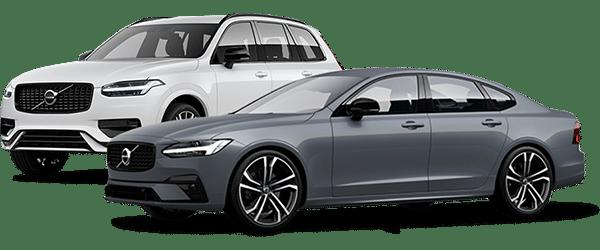 Volvo Leasing Angebote