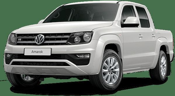 Volkswagen Amarok Leasing Angebote