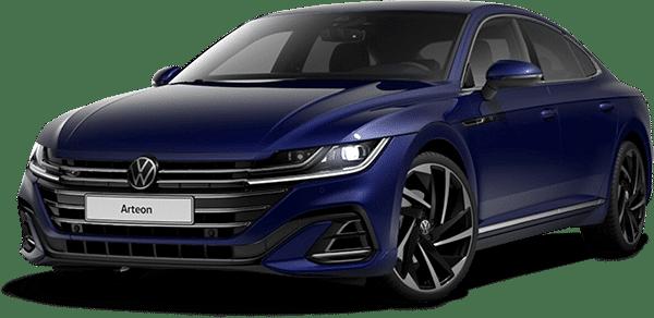 Volkswagen Arteon Leasing Angebote
