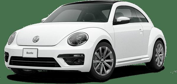 Volkswagen Beetle Leasing Angebote