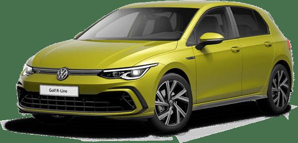 Volkswagen Auto-Abo Angebote