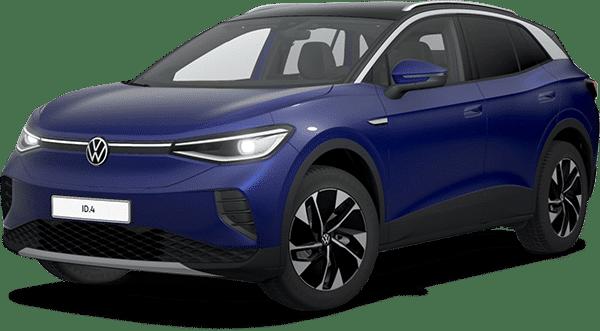Volkswagen ID.4 Leasing Angebote