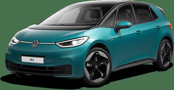 Volkswagen ID.3 Leasing Angebote