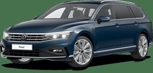 Volkswagen Passat Leasing Angebote