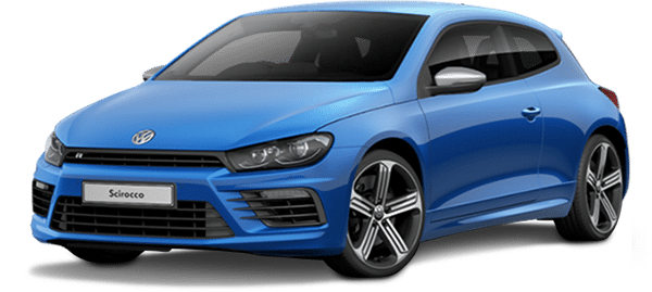 Volkswagen Scirocco Leasing Angebote