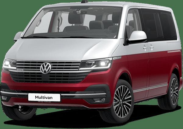 Volkswagen Multivan Leasing Angebote