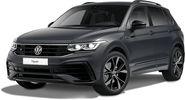 Volkswagen Tiguan Allspace Leasing Angebote