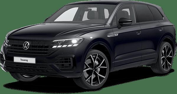 Volkswagen Touareg Leasing Angebote