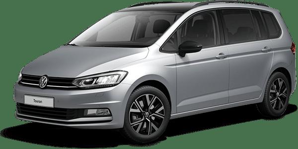 Volkswagen Touran Leasing Angebote