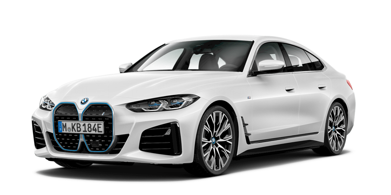 BMW i4 Leasing Angebote