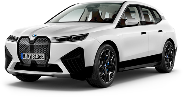 BMW iX Leasing Angebote