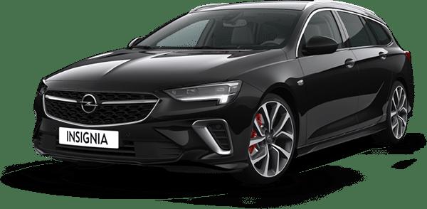 Opel Insignia Leasing Angebote