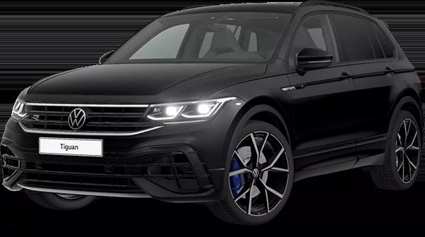 Volkswagen Tiguan R Leasing Angebote