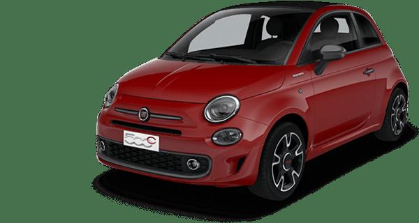 Fiat 500C Leasing Angebote