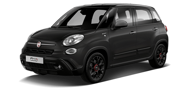 Fiat 500L Leasing Angebote