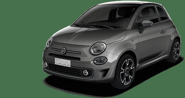 Fiat 500 Leasing Angebote