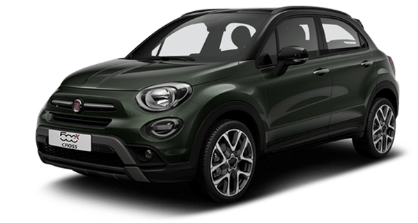 Fiat 500X Leasing Angebote