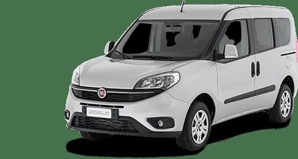 Fiat Doblo Leasing Angebote