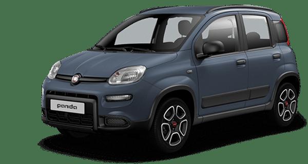 Fiat Panda Leasing Angebote