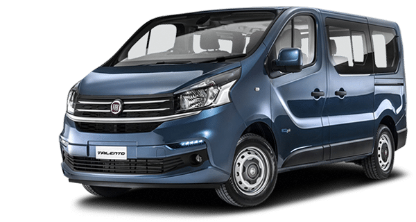 Fiat Talento Leasing Angebote