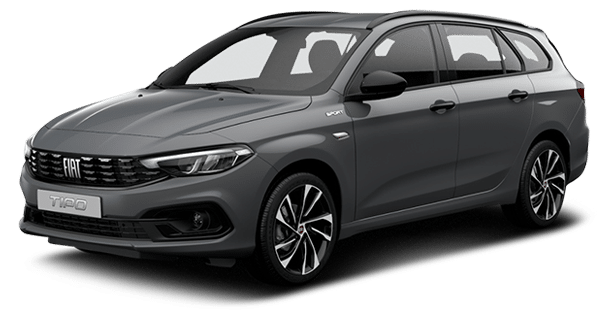 Fiat Tipo Leasing Angebote