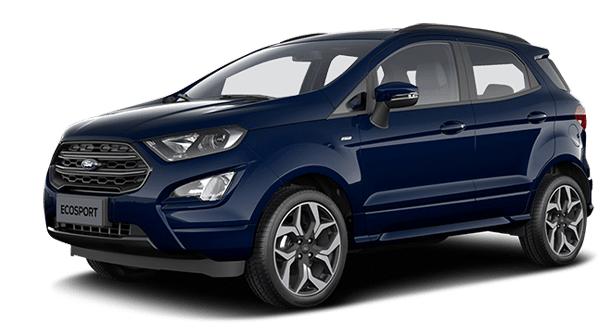 Ford Ecosport Leasing Angebote