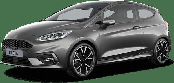 Ford Fiesta Leasing Angebote