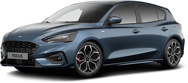 Ford Focus Leasing Angebote