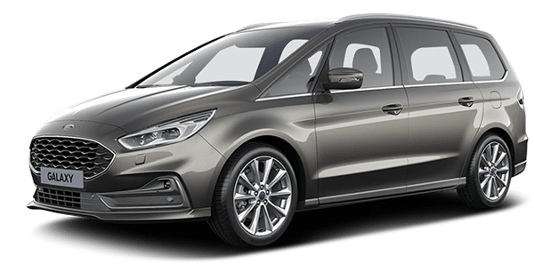 Ford Galaxy Leasing Angebote