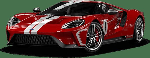 Ford GT Leasing Angebote