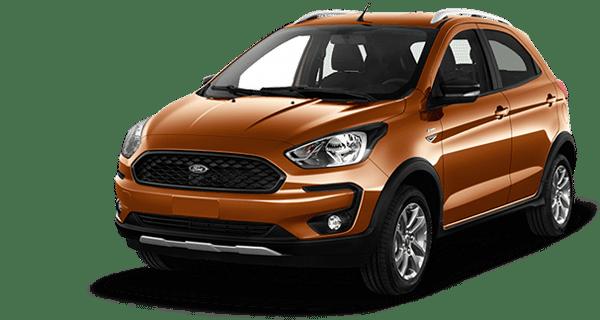 Ford Ka Leasing Angebote