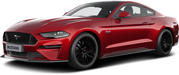 Ford Mustang Leasing Angebote